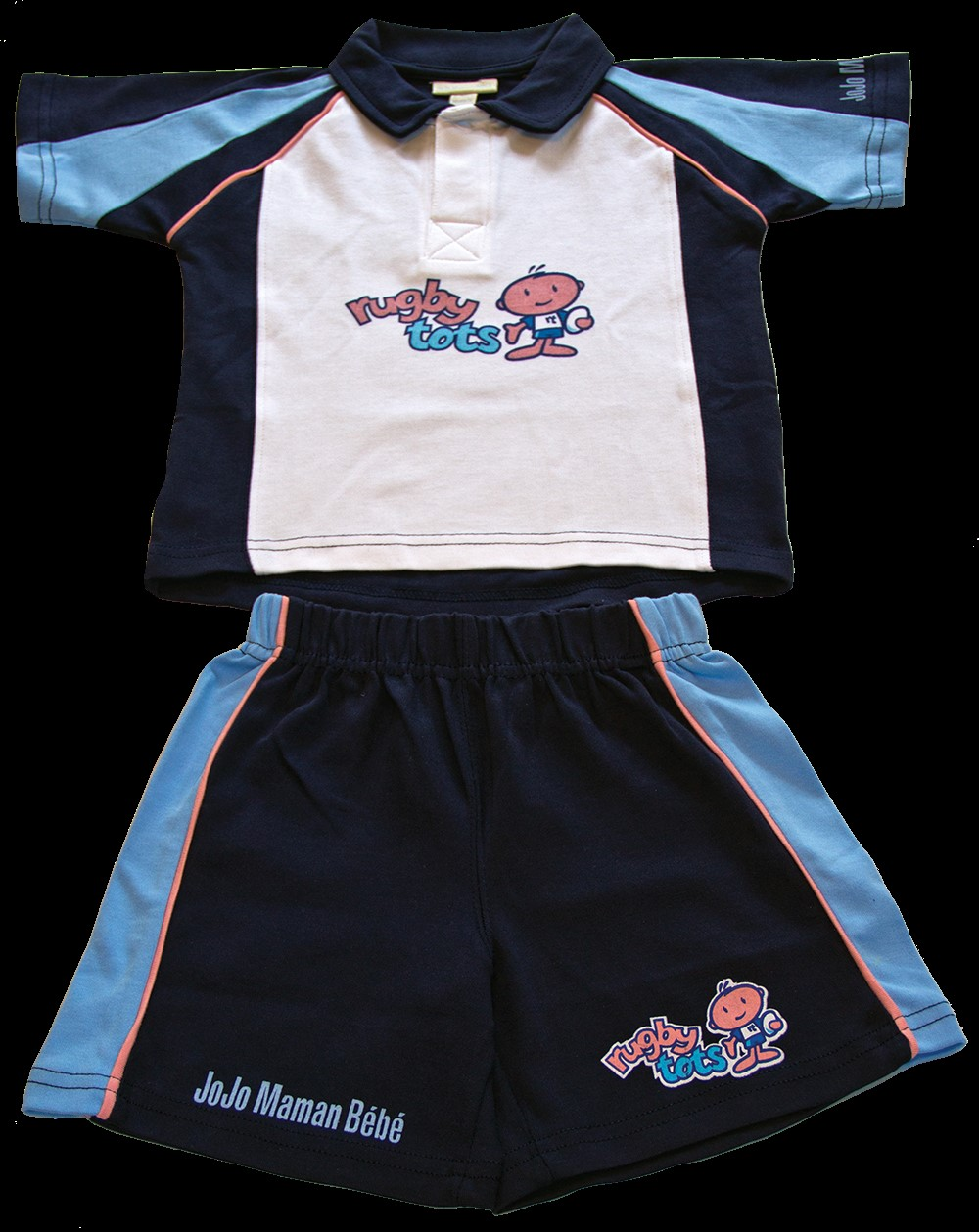 Rugbytots Kit