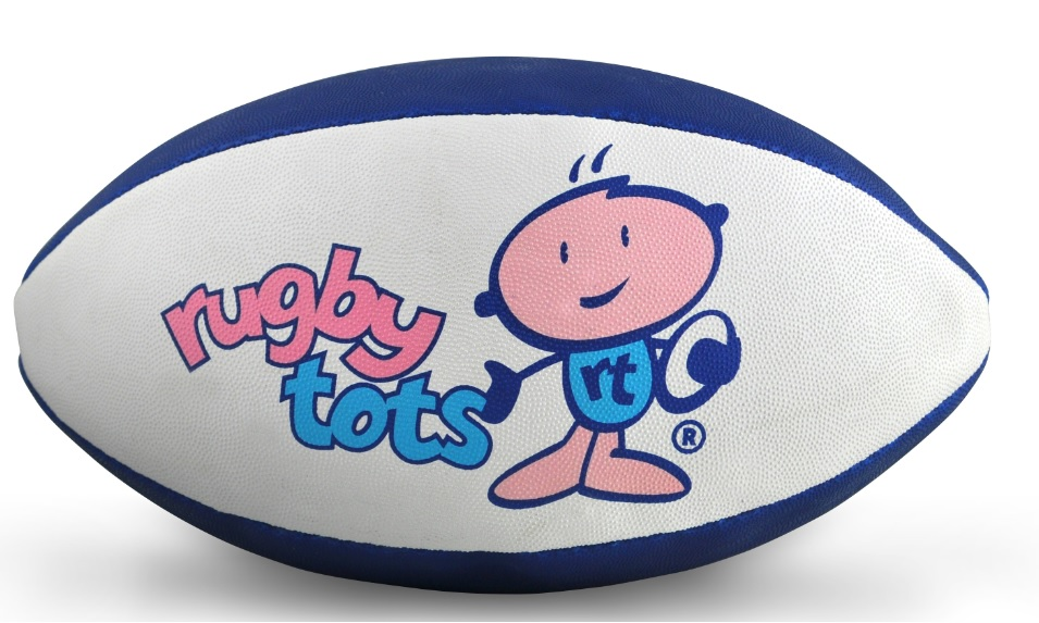 Blue Size 2 Ball